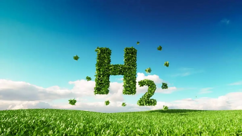 Germany, Canada agree to explore green hydrogen development