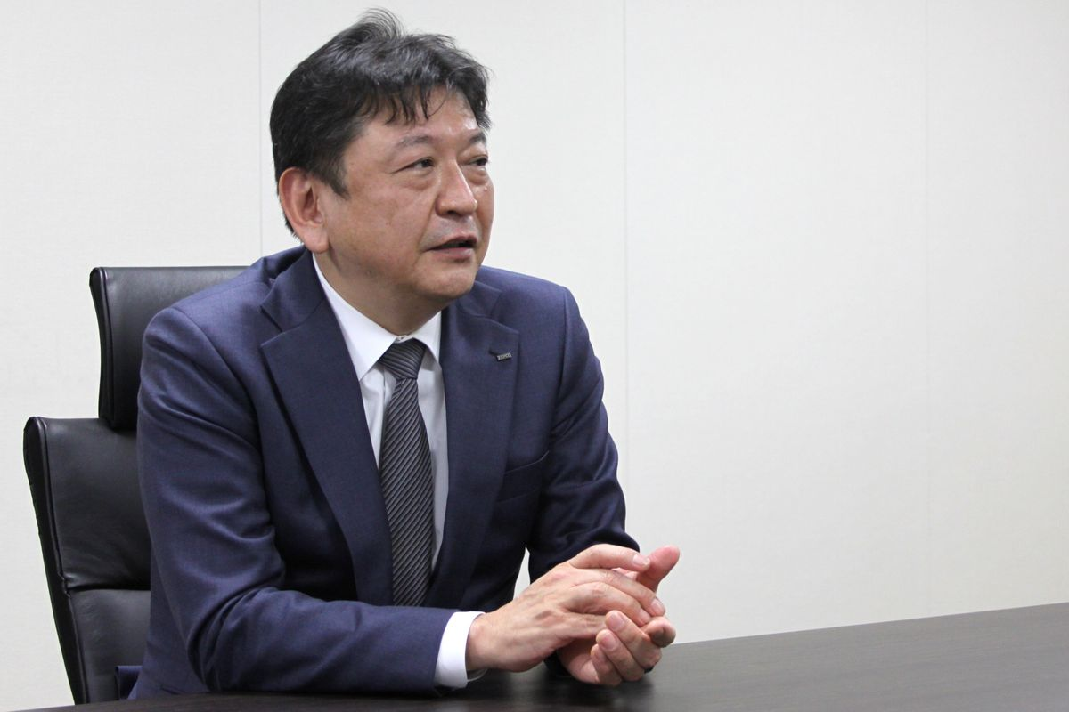 Fukushima Plant Owner Says Atomic Power Needed to Hit Green Goal