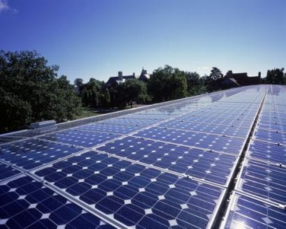 Gunkul Tie-Up For Solar Panels
