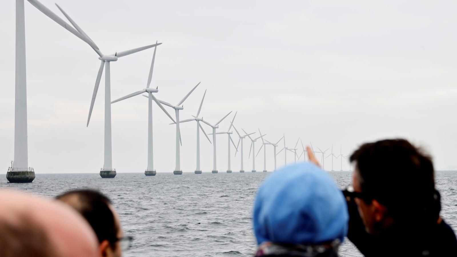 Amazon is the biggest corporate buyer of renewable energy