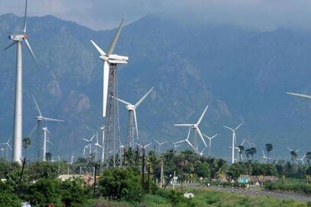 JSW Renew Energy Signs PPA with SECI for 540 MW Blended Wind Power Project
