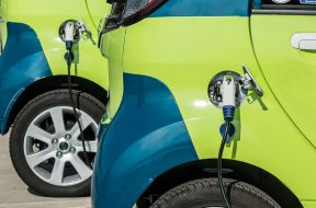 6 electric utilities are teaming up to build a huge EV charging network