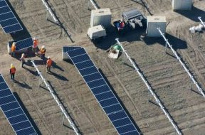 AfDB approves $27.2million loan for Kom Ombo solar power plant in Egypt