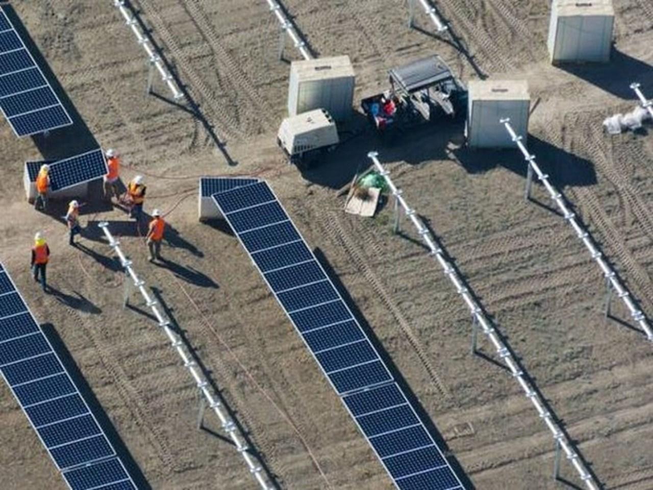 AfDB approves $27.2million loan for Kom Ombo solar power plant in Egypt