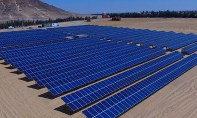 All you need to know about areas for establishing solar, wind plants in Egypt