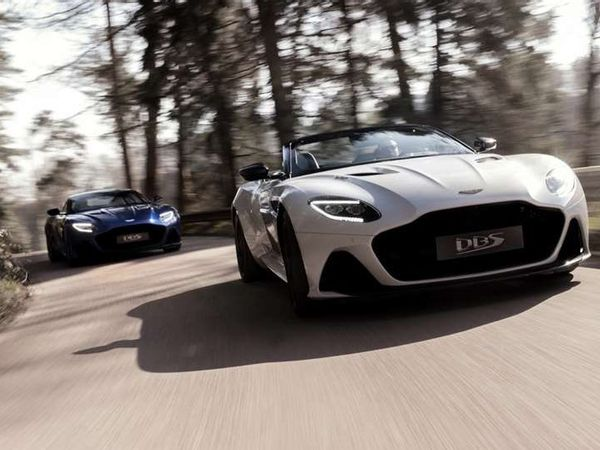 Aston Martin chalks out electric mobility plan as UK decides to switch to EVs by 2030