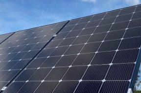 Australia achieves record large solar energy output on Friday