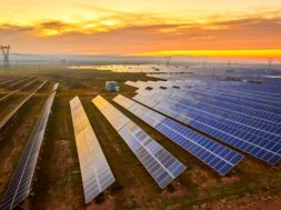 BenBan solar park in Egypt to be cleaned using robotic solutions