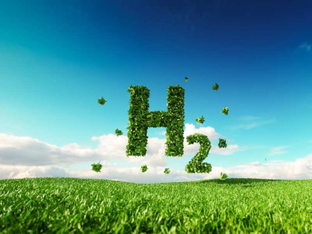 1H 2021 Hydrogen Levelized Cost Update