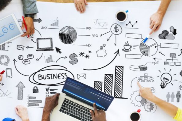 Why Does Your Financial Business Need a Digital Marketing Agency?