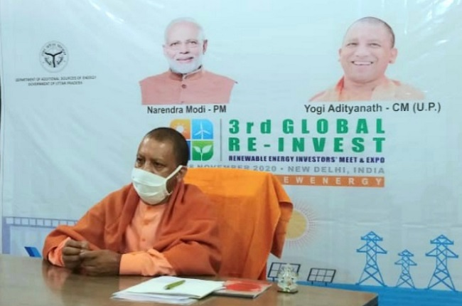 In Yogi's UP, solar rooftop users get subsidy, Rs 20.69 lakh transferred to account of 69 consumers
