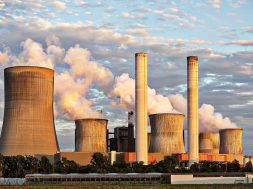 COAL PLANT CLOSURES IMMINENT AS RENEWABLE ENERGY SURGES