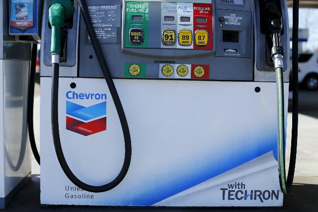 Chevron launches $300 mn fund for low-carbon technology