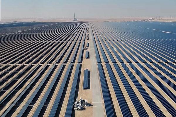 Uzbekistan shortlists Five Bidders in Final Phase of Uzbekistan's 200 MW Solar Tender