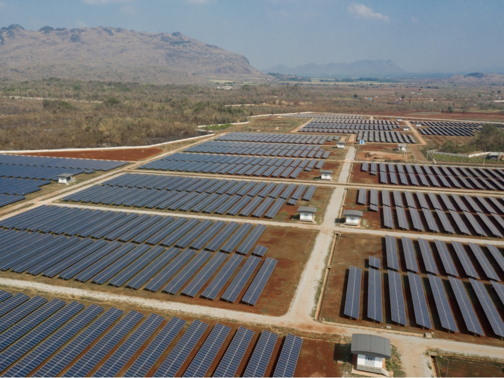 SOUTH AFRICA : Engie Acquires 40% of the Xina Solar One power Plant
