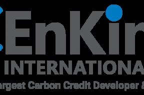 Enking Logo