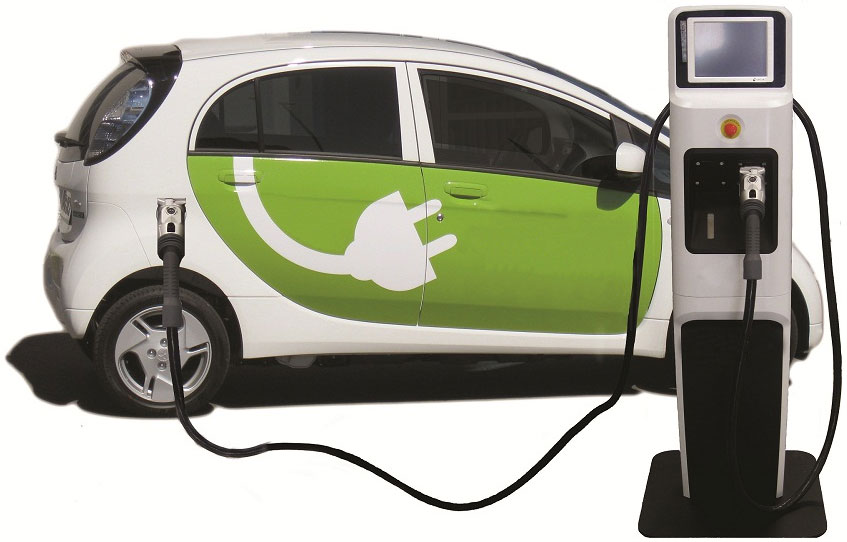 First-ever streetlamp electric vehicle charger launched: Magenta to install 1000 units in 2021