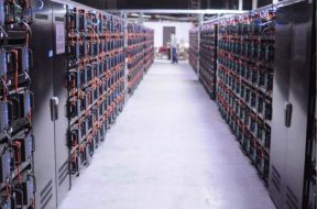 Fundamental value of batteries for the grid makes energy storage a 'very exciting market'