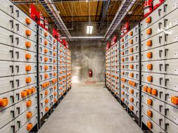 Greece's IPTO, Sunlight to join hands in 20-MW energy storage pilot – report