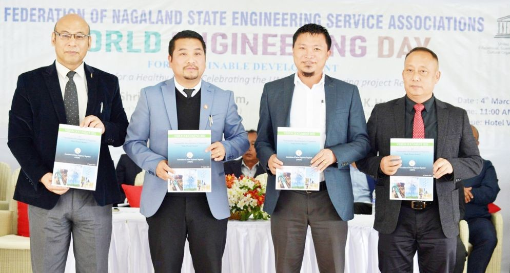 Harnessing Nagaland's hydro & solar potential now crucial