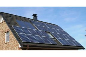 Haryana gives subsidy on rooftop solar plants