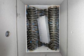 How Volkswagen Recycles Lithium-Ion Batteries