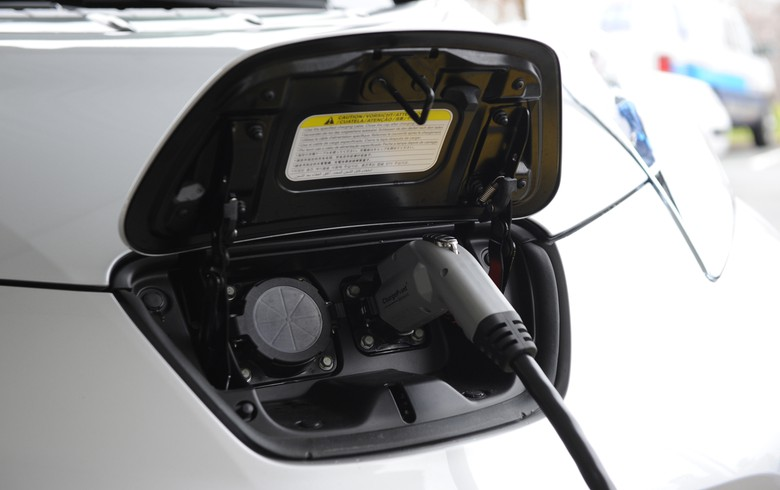 Electric Vehicle Charging: There's progress