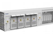 KSTAR Turnkey solution GSM6250C-MV