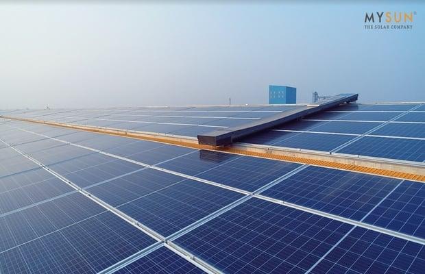 MYSUN plans Rs 600 crore investment to develop 200MW solar portfolio in next 3 years