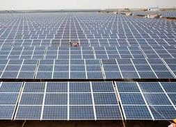 Madhav Infra Projects soars 5% after receiving solar project contract worth Rs87.27cr from GSECL