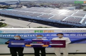 NEFIN Group, a major Asian carbon neutral solutions provider continues to grow in Taiwan