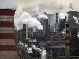 Net zero emissions by 2050 needs higher use of hydrogen bio fuels