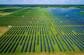 New global solar PV installations to increase 27% to record 181 GW this year -IHS Markit