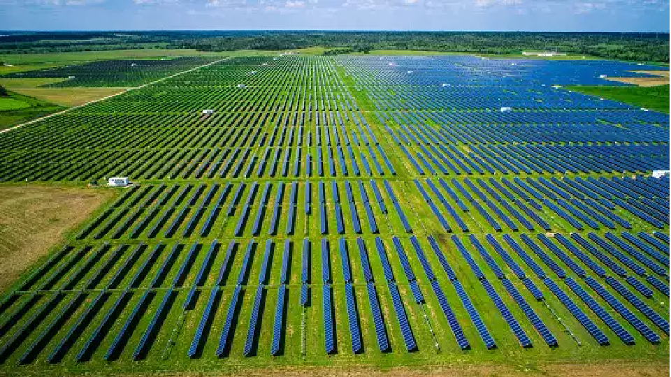 Solar Farms Planned in Texas to Test Market in Wake of Freeze