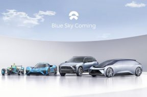 Nio Looks To Expand EV Charging Infrastructure In Partnership With Germany's Metro