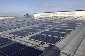 Orix installs solar-plus-storage systems on Valor sites in Japan