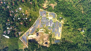 Panasian Power PLC commissions solar project worth Rs. 420Mn