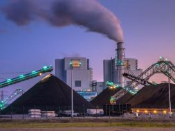 Phasing out coal for power holds key to India's net-zero goal by 2050