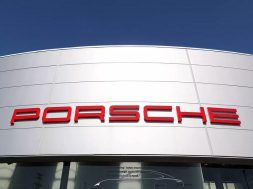 Porsche to participate in fundraising of electric supercar maker Rimac