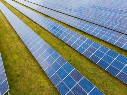 Renewable Power Developer RES Looks to Sell Stake in French Unit