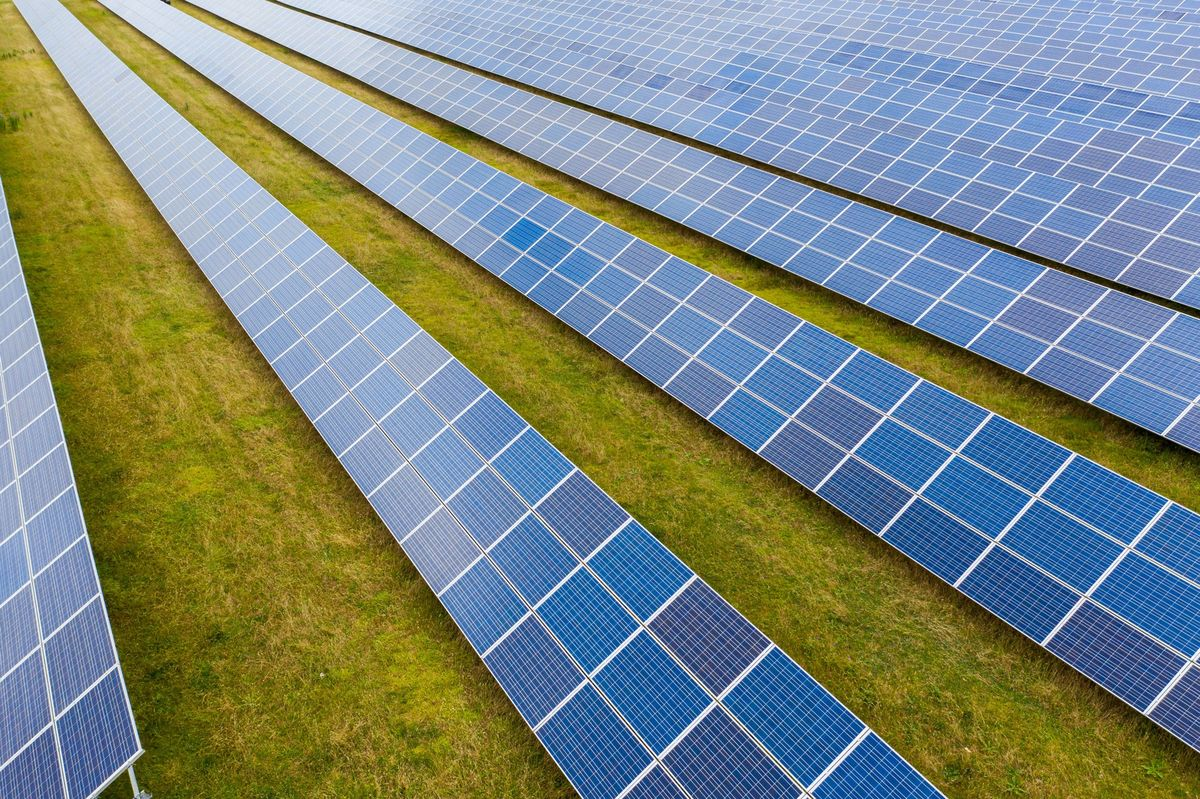 Petition for formal approval for the initialed PPAs for procurement of 90 MW of Solar power