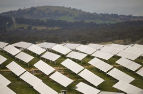 Renewable energy listed for first time as one of Australia's top infrastructure priorities