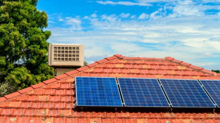 Sunrun's CEO Is Selling Peace of Mind With Her Rooftop Solar Panels