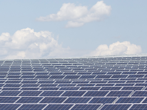 SJVN secures 70 MW grid connected solar power project from GUVNL