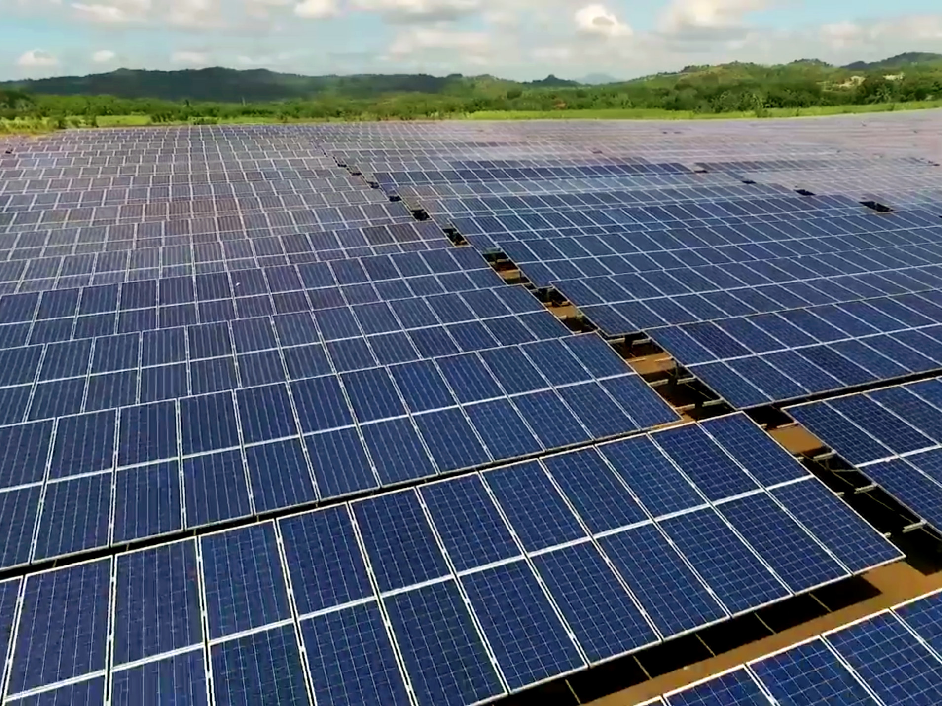 Solar Philippines to build 2GW solar power project