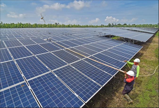 How crowdfunding can accelerate Indonesia's renewable energy development