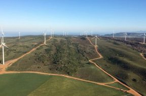 Tender Floated for 2.6 GW of Solar and Wind Projects in South Africa