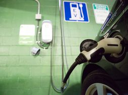 Transformation of Electric Vehicle Charging Technologies and Charging Infrastructure