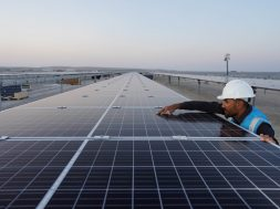 Turkey's electricity generation from solar plants soars 50%