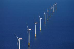 UK government announces landmark deal in green energy transition